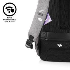 כיסים עם הגנת RFID בובי פרו