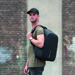 BOBBY HERO XL תיק גב גדול, מעוצב ואיכותי